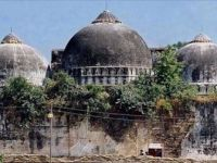 Güney Asya'nın Ayasofyası: Babri Camisi