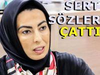 Erdoğan'ın eski danışmanından AKP'lilere Nihal Olçok tepkisi