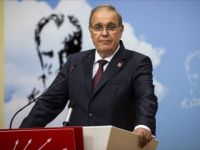 CHP'den Alman ARD'nin Atatürk İle İlgili Yayınına Kınama