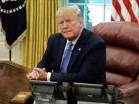 'Taraflar Trump'ın Azil Mahkemesinin Hızlı İlerlemesini İstiyor'