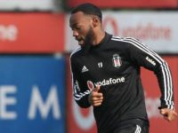Beşiktaşlı Futbolcu N'koudou'da Kas Zorlanması Tespit Edildi