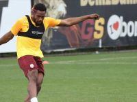 Galatasaray'da Christian Luyindama Ameliyat Edildi