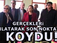 AKP'lilerin 'Camiye ayakkabılarıyla girdiler' yalanı asılsız çıktı