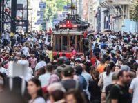 Türkiye İnsani Gelişmede İlk Kez 'En Yüksek' Kategoride