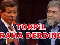 Ahmet Hakan'dan Davutoğlu'na çok sert uyarı!