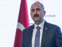 Bakan Gül: 'Yargı Reformu Strateji Belgesi Türkiye Belgesi Haline Geldi'