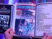 Trabzonsporlu Taraftarların 52 Yılda Yazdığı Şiirler Kitapta Toplandı
