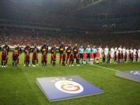 Galatasaray, PSG'ye Konuk Olacak