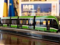 Ankara'dan Romanya'ya 30 Milyon Avroluk Tramvay İhracatı