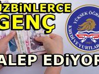 KYK Borçları Silinecek iddiası! Erdoğan yanıtladı!