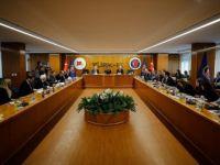 Asgari Ücret Tespit Komisyonunun İkinci Toplantısı Başladı