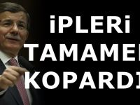 Davutoğlu'ndan ikna için gelen AKP'lilere: 'Geç kaldınız'