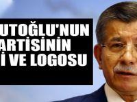 Patenti alındı: İşte Davutoğlu'nun partisinin adı