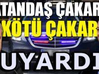 AKP'li Tayyar'dan MHP'li Enginyurt'a 'çakar' uyarısı