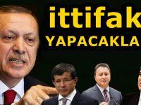 AKP'li isim açıkladı: Yeni partiden AKP'ye ittifak teklifi