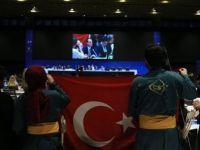 Geleneksel Türk Okçuluğu UNESCO Kültürel Miras Listesi'ne Girdi