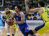 Anadolu Efes Sahasında Fenerbahçe Beko ile Karşı Karşıya Gelecek