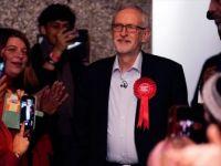 İngiltere'de İşçi Partisi Lideri Jeremy Corbyn, Görevini Bırakacağını Duyurdu