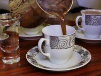 Yüksek Kaliteli Kahve Makineleri Türk Kahvesini Dünyaya Yayacak