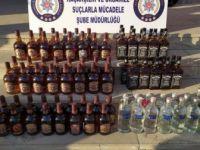 Sahte İçki 27 Kişinin Yaşamını Yitirmesine Neden Oldu