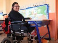 Engelli Yasemin İçin Eğitim Seferberliği