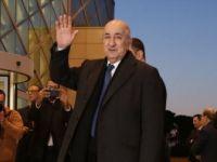 Cezayir'in Yeni Cumhurbaşkanı Abdulmecid Tebbun