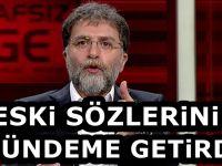 Ahmet Hakan'dan AKP'li isme sert çıkış: Pervasızlık mizacında var