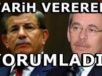 Abdüllatif Şener, Davutoğlu'nun partisi için ne dedi?