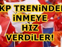 AKP üye kaybetmeye devam ediyor: 4 Aydaki kayıp rekora koştu