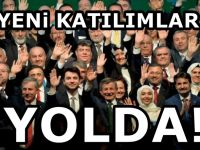 Şok iddia : Davutoğlu ile görüşen belediye başkanları var