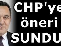 Deniz Zeyrek'ten CHP ve Gelecek Partisi için önemli iddia