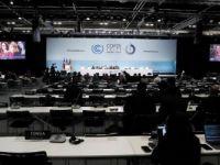 İklim Değişikliği Zirvesi Hayal Kırıklığıyla Sona Erdi