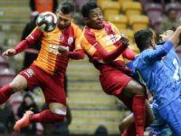 Galatasaray Yarın Tuzlaspor'la Karşılaşacak