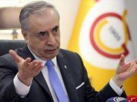 Mustafa Cengiz: 'Galatasaray Güneş Gibidir'