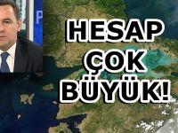 Deniz Zeyrek: Bugüne dek 'Kanal İstanbul yapılması zor bir projedir' diyordum ancak...