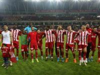 Demir Grup Sivasspor Tarihinin En Başarılı İkinci Sezonu Yaşıyor