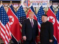 ABD, Kuzey Kore'nin Müzakereler İçin Tanıdığı Süreyi Kabul Etmeyecek
