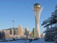 Kazakistan Bağımsızlığının 28. Yılını Kutluyor