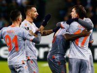Medipol Başakşehir'in UEFA Avrupa Ligi Son 32 Turundaki Rakibi Belli Oldu