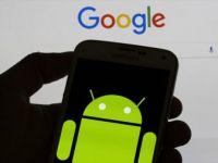 Google, Türkiye'de Yeni Çıkacak Android Cihazların Onayını Durdurdu