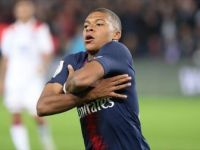 En Değerli Futbolcu 225 Milyon Avroyla PSG'nin Yıldızı Kylian Mbappe