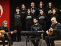 'Onbeşliler Korosu' Saraybosna Konseri İçin Destek Bekliyor