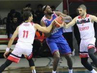 Gaziantep Basketbol Kulübünün Gözü Yüksekte