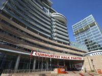 CHP'de 140 İlçe Kongresi Yapıldı