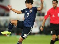 Liverpool Salzburg'dan Takumi Minamino'yu Transfer Etti