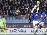 Ronaldo Kafa Golünü 2,5 Metre Yükseklikten Attı