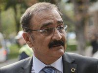 Eski CHP Milletvekili Sinan Aygün Hakkında Disiplin Soruşturması Açıldı