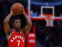 NBA'de Toronto Raptors'tan Tarihi Geri Dönüş