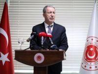 'Uzman Erbaşlara Özel Sosyal Tesis' Başkentte Açıldı