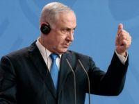 Netanyahu: 'ABD'nin Yahudi Yerleşim Birimlerindeki Egemenliğimizi Tanımasını Sağlayacağım'